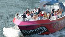 Boston Codzilla: Thrill Boat Ride, Boston