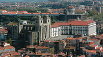 Walking Tour - Authentic Oporto with Wine Tasting, Porto, Walking Tours