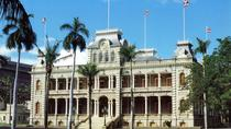 Monarch's Tour: Bishop Museum & Iolani Palace Combo Tour, Oahu