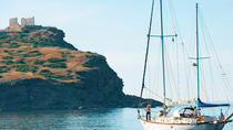 One Day Sailing Trip to Sounio, Athens, Sailing Trips