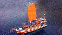 Ang Thong Park Luxury Yacht Sunset Cruise, Koh Samui, Sunset Cruises