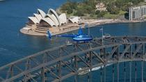 Helikoptertur over Sydney Harbour, Sydney, Helicopter Tours