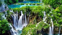 Plitvice Lakes Private Guided Day Trip from Zagreb, Zagreb, Private Day Trips