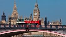The Original London Sightseeing Tour: Hop-on Hop-off, London