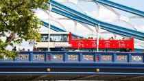 The Original London Sightseeing Tour: Hop-on Hop-off, London, null