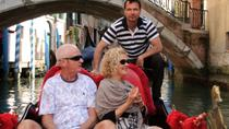 Private Tour: Venice Gondola Ride Including the Grand Canal, Venice, Day Cruises