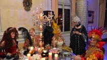 Venice Carnival Masked Ball on February 13, Venice, Once in a Lifetime Experiences