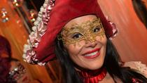 Venice Carnival St Valentine's Grand Ball on February 14, Venice, Once in a Lifetime Experiences