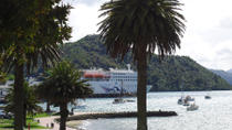 InterIslander Ferry - Picton to Wellington, South Island, Ferry Services