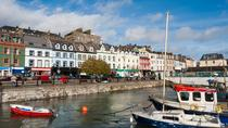 2-Day Cork, Blarney Castle and Ring of Kerry Rail Trip from Dublin, Dublin, Overnight Tours