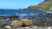 2-Day Northern Ireland Tour from Dublin by Train: Belfast and Giant's Causeway, Dublin