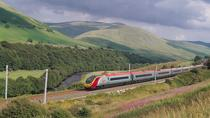 4-Day Independent London to Dublin by Virgin Train and Irish Ferries, London