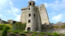 Cork and Blarney Castle Rail Trip from Dublin, Dublin