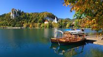 Lake Bled and Radovljica Small-Group Tour from Ljubljana, Ljubljana, Day Trips