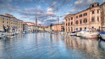 Lipica and Slovenian Coast Tour from Ljubljana, Ljubljana, Full-day Tours
