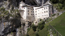 Postojna Caves and Predjama Castle Tour from Ljubljana, Slovenia, Day Trips