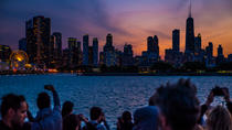 Chicago by Night Cruise, Chicago, Day Cruises