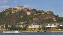 KD Rhine Pass from Koblenz, Rhine River, Day Cruises