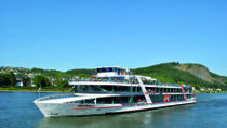 Rhine River Cruise to Königswinter with Sea Life Visit or Drachenfels Cliff, Cologne, null