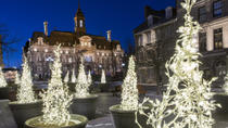 Christmas Walking Tour in Old Montreal, Montreal