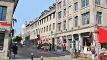 Walking Tour of Old Montreal, Montreal, Full-day Tours