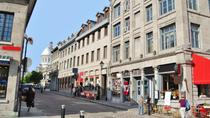 Walking Tour of Old Montreal or Downtown Montreal, Montreal, Full-day Tours