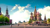 Soviet Moscow Tour, Moscow, Historical & Heritage Tours