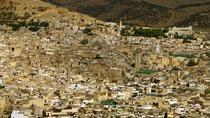Private Guided Full-Day Tour of Fez, Fez, Private Day Trips