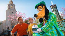 2-Day Disneyland Resort Ticket, Anaheim & Buena Park, Sightseeing & City Passes