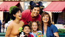 3-Day Disneyland Resort Ticket, Anaheim & Buena Park, Disney® Parks