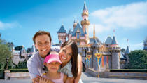 4-Day Disneyland Resort Ticket, Anaheim & Buena Park, Disney® Parks