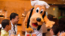 Disneyland Resort Character Dining, Anaheim & Buena Park, Theme Park Tickets & Tours