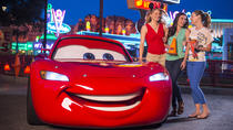Entrada de 4 días para Disneyland Resort, Los Angeles, Theme Park Tickets & Tours