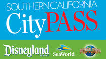 Southern California CityPASS, Anaheim & Buena Park, Sightseeing & City Passes