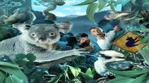 Skip the Line: WILD LIFE Sydney Entrance Ticket, Sydney, Attraction Tickets