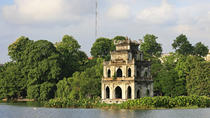 Private Half-Day Hanoi Walking Tour Including Old Quarter Streets with Bach Ma Temple and Bia Hoi ...