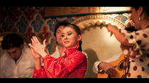 Flamenco Masterclass at Torres Bermejas in Madrid, Madrid, Dinner Packages