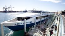 One-way Sightseeing Cruise between Perth and Fremantle, Perth, Day Cruises