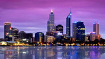 Perth City of Lights Dinner Cruise, Perth, Night Cruises