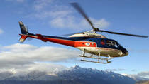 Queenstown Shotover River Helicopter Ride and White Water Rafting, Queenstown, Bike & Mountain Bike ...