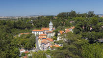 Private Day Tour: Sintra and Cascais from Lisbon , Lisbon, Private Day Trips