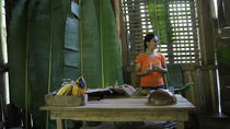 3 in 1 Tour: Visit to the Animal Rescue Centre, Chocolate Lady and Volio Waterfall, Limon, Cultural...