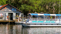 Personal Scallop Picking Party - Private 10 Passenger Vessel from Homosassa, Crystal River, Nature...