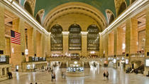 Grand Central Terminal and Park Avenue Walking Tour, New York City, Photography Tours