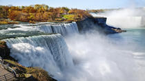 2-Day Tour from Montreal to Niagara Falls and Toronto, Montreal, Multi-day Tours