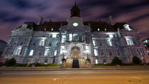 Montreal by Night Tour and Casino Shuttle, Montreal, Hop-on Hop-off Tours