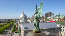 Montreal Shore Excursion: Pre- or Post-Cruise Guided Sightseeing Tour of Montreal, Montreal, Ports ...