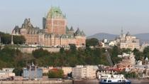 Quebec City and Montmorency Falls Day Trip from Montreal, Montreal, Day Trips