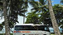 Private Arrival Transfer: Cairns Airport to Palm Cove and Cairns Northern Beaches, Palm Cove, ...