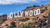Hollywood Highlights and LA Beaches Tour from Anaheim, Anaheim & Buena Park